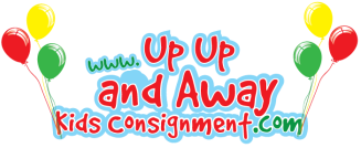 #1 Up Up and Away Kids Consignment
